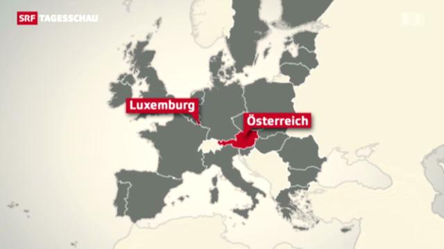 Bankgeheimnis in der EU