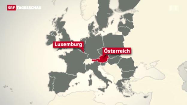 Video «Bankgeheimnis in der EU» abspielen