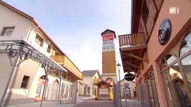 Video «Outlet-Läden im Trend: Vorsicht Scheinrabatte» abspielen