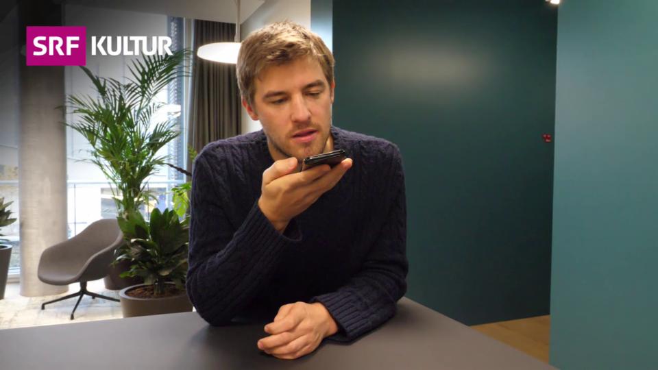 So reagiert Siri auf Schweizerdeutsch