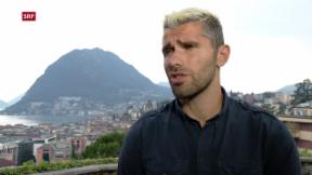 Video «Fussball: Verwirrung um Nati-Rücktritt von Behrami» abspielen