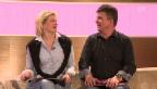 Video «Ich oder Du: Sängerin Monique und Dani Kopp» abspielen