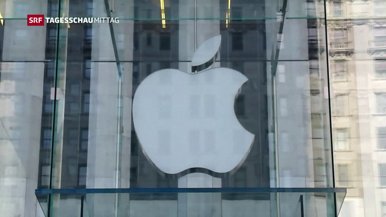 Apple will zurück in die USA