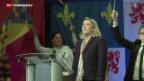 Video «Front National könnte massiv zulegen» abspielen