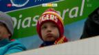 Video «Lugano zu stark für die Tigers» abspielen