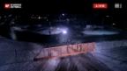 Video «Wie sicher kann ein offener Strafvollzug sein?» abspielen