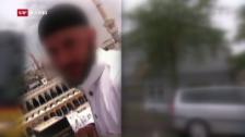 Video «Der mutmassliche Dschihadist von Winterthur» abspielen