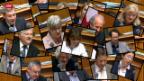 """Video «Nationalrat fegt SVP-Initiative """"Gegen Masseneinwanderung"""" weg» abspielen"""