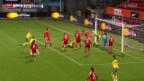 Video «Olympia in Rio findet ohne die Frauen-Nati statt» abspielen