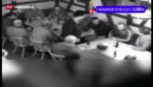 Video «Die mutmasslichen 'Ndrangheta-Mitglieder in Frauenfeld» abspielen