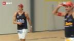 Video «Beachvolleyball: Die Teams der nächsten Saison» abspielen