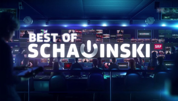 Video «BEST OF SCHAWINSKI» abspielen