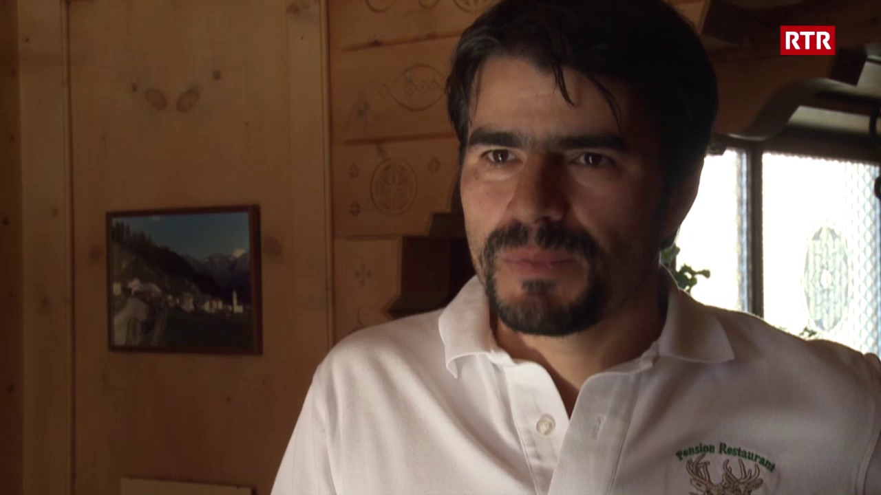 José Moreira, Lü