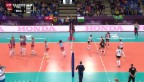 Video «Voléro Zürich bei Klub-WM ausgeschieden» abspielen