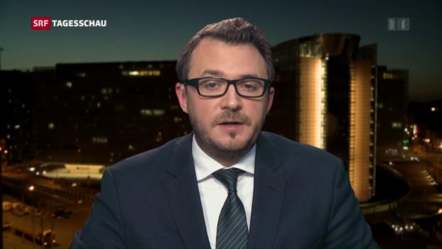 Video «Scheitert das Ceta-Abkommen?» abspielen