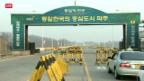 Video «Nordkorea schliesst Sonderwirtschaftszone» abspielen