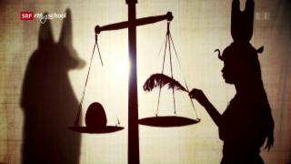Video «Das Alte Ägypten: Das Geheimnis des ewigen Lebens (4/4)» abspielen