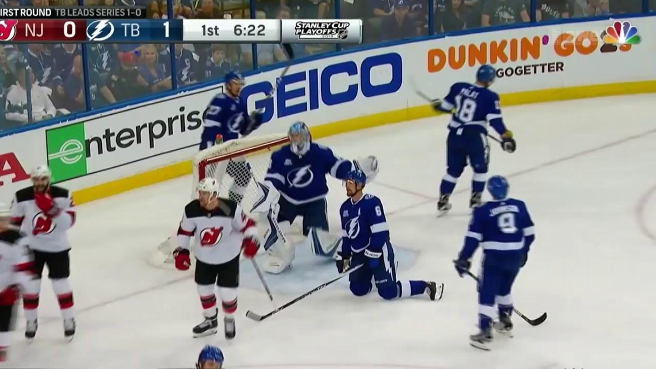 Fiala und Hischier treffen in den NHL-Playoffs