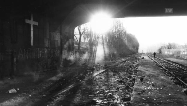 Video «Zürich Junkietown» abspielen