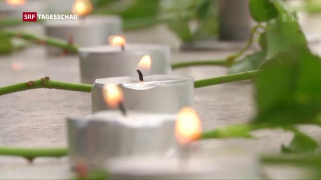 Video «Tagesschau vom 23.07.2016, 19:30» abspielen