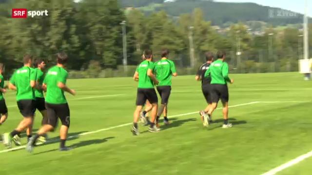 Fussball: Auslosung Europa League