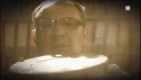Video ««Retro» mit Bernard Thurnheer » abspielen