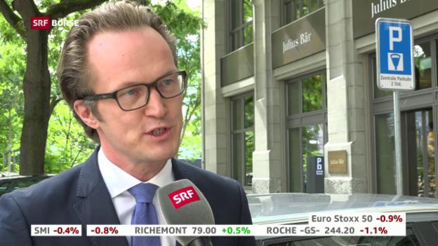 Video «SRF Börse vom 30.06.2017» abspielen
