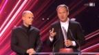 Video «André Borschberg / Bertrand Piccard» abspielen