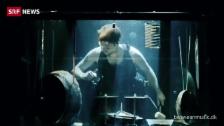 Link öffnet eine Lightbox. Video Konzert-Vorbereitung mit Tiefseetauchern abspielen