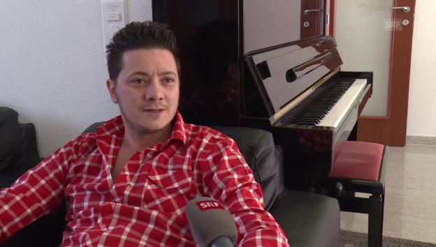Video «Piero Esteriore» abspielen