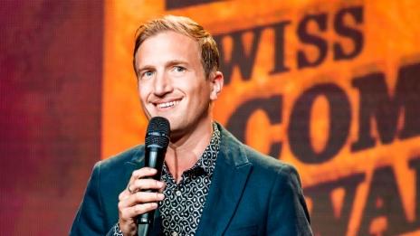 Video «Swiss Comedy Awards!» abspielen
