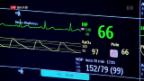 Video «Eine Zwei-Klassen-Medizin in der Schweiz?» abspielen