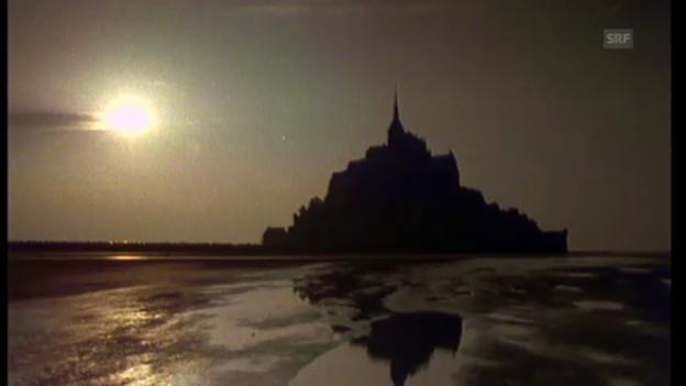 Video «Impressionen vom Mont Saint-Michel» abspielen