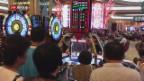 Video «Macaus Casinos im Aufschwung» abspielen