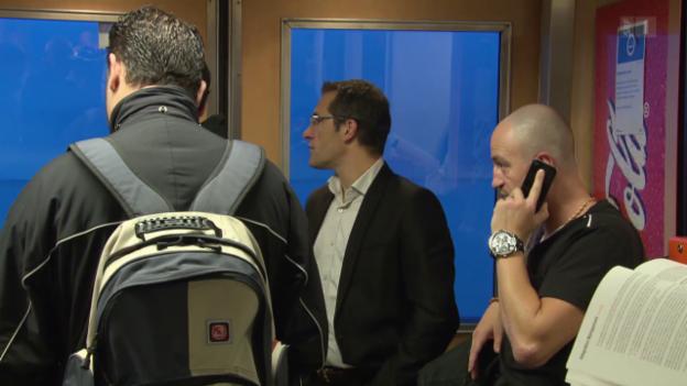Video «Die Grenzgänger vom Genfersee» abspielen