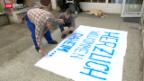 Video «Offene Fragen nach Zwangsferien» abspielen