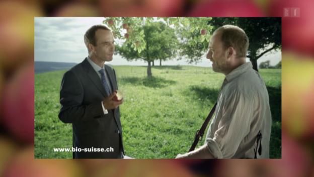 Video «Werbefilm «Bio Suisse»» abspielen