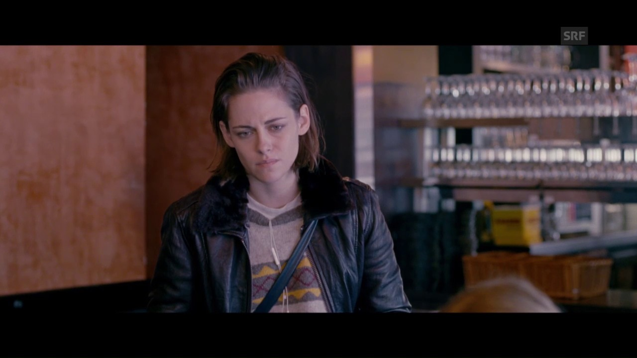 Trailer von «Personal Shopper»