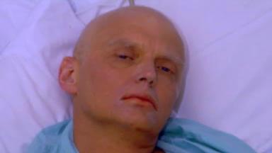 Video «Der Tod von Alexander Litwinenko» abspielen