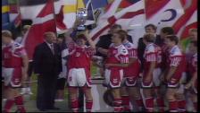 Link öffnet eine Lightbox. Video EM-Final 1992: Dänemark-Deutschland abspielen