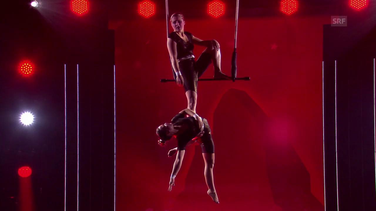 Die elastischsten Talente