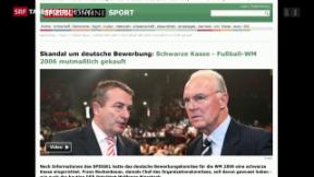 Video «WM-Manipulationsvorwürfe gegen Deutschland» abspielen