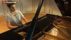 Video «Teo Gheorghiu in der Tonhalle» abspielen