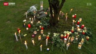 Video «Tötungsdelikt Marie: Waadtländer Justizbehörde entlastet» abspielen