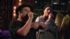 Video «GeilerAsDu mit «Coke Zero»» abspielen