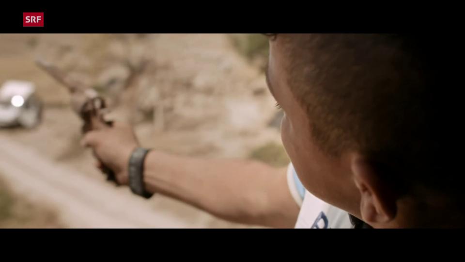 Der Trailer zu  «Il mio corpo»