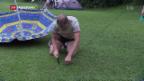 Video «Volle Campingplätze» abspielen