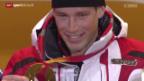 Video «Ski: Benjamin Raich beendet seine Karriere» abspielen