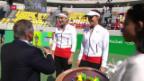 Video «Die Tennis-Bilanz der Schweizer 2016» abspielen