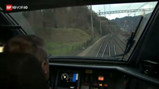 Video «Schock im Führerstand» abspielen